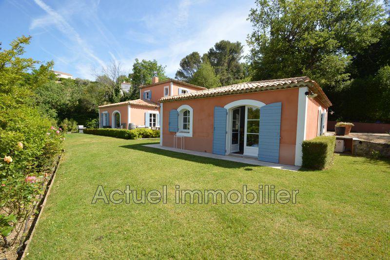 Location maison Aix-en-Provence  Maison Aix-en-Provence Ouest,  Location maison  4 chambres   178m²