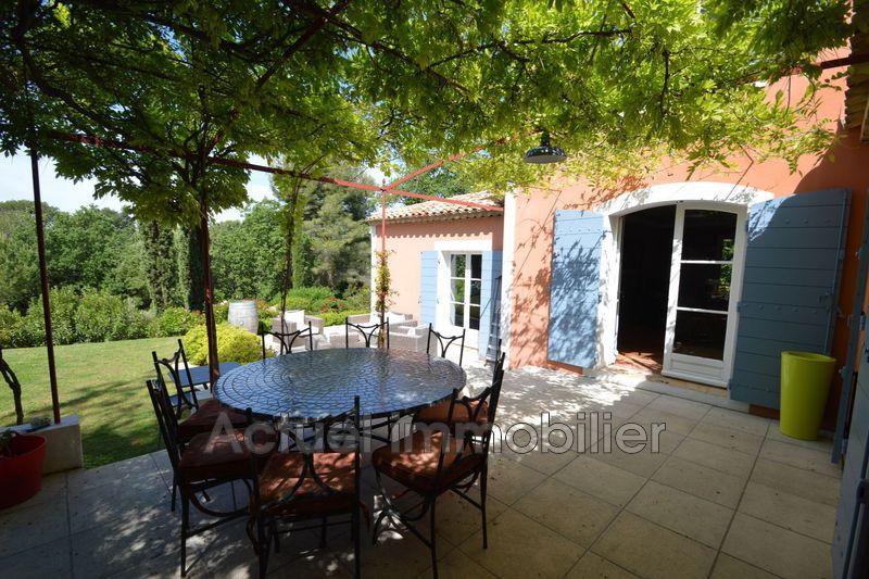 Photo n°7 - Location maison Aix-en-Provence 13090 - 4 000 €