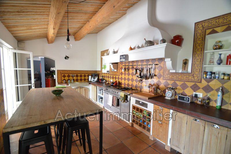 Photo n°8 - Location maison Aix-en-Provence 13090 - 4 000 €