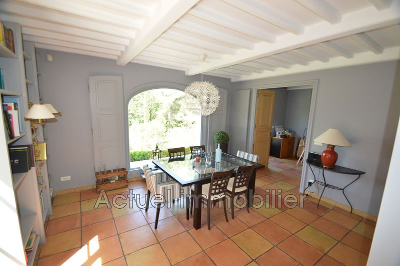Photo n°12 - Location maison Aix-en-Provence 13090 - 4 000 €