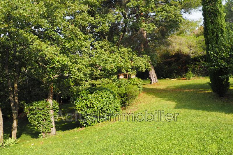 Photo n°5 - Location maison Aix-en-Provence 13090 - 4 000 €