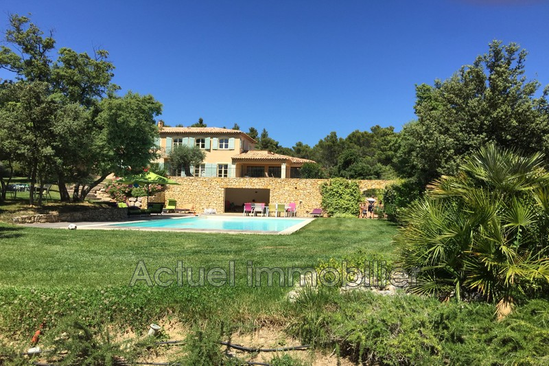 Location bastide Saint-Marc-Jaumegarde  Bastide Saint-Marc-Jaumegarde Est,  Rentals bastide  5 bedroom   386 m²