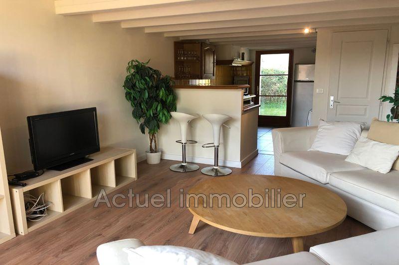 Location duplex Aix-en-Provence  Duplex Aix-en-Provence Nord,  Location duplex  2 pièces   43m²