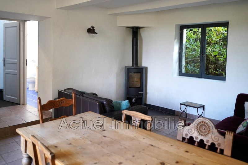 Location maison Lambesc 11
