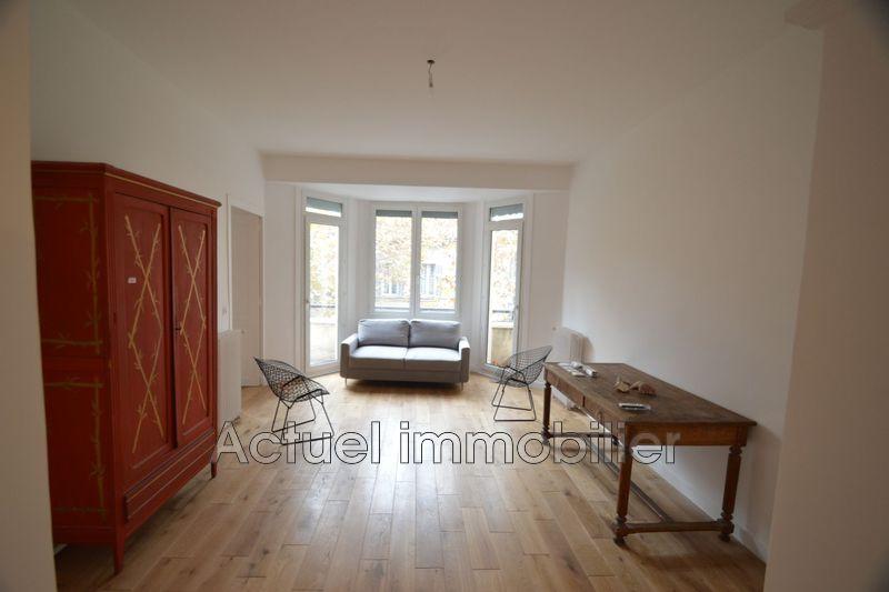 Location appartement Aix-en-Provence  Apartment Aix-en-Provence Centre-ville,  Rentals apartment  5 rooms   117m²