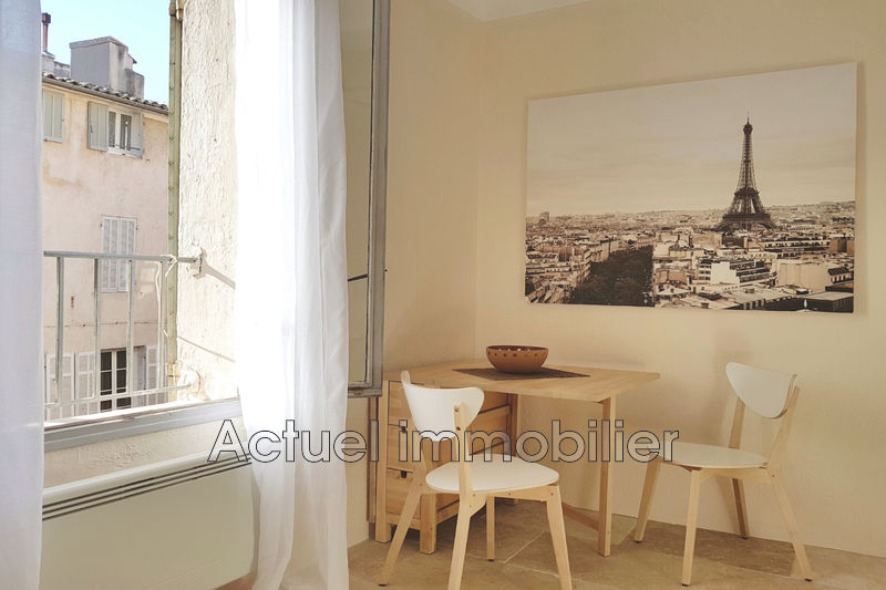 Location appartement Aix-en-Provence  Apartment Aix-en-Provence Centre-ville,  Rentals apartment  1 room   17 m²