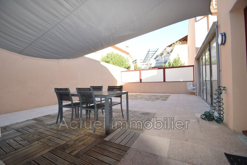 Location appartement Aix-en-Provence  Apartment Aix-en-Provence Centre-ville,  Rentals apartment  2 rooms   41 m²