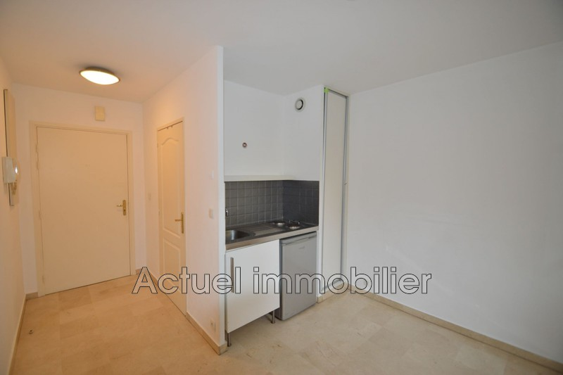 Location appartement Aix-en-Provence  Apartment Aix-en-Provence Centre-ville,  Rentals apartment  1 room   15 m²