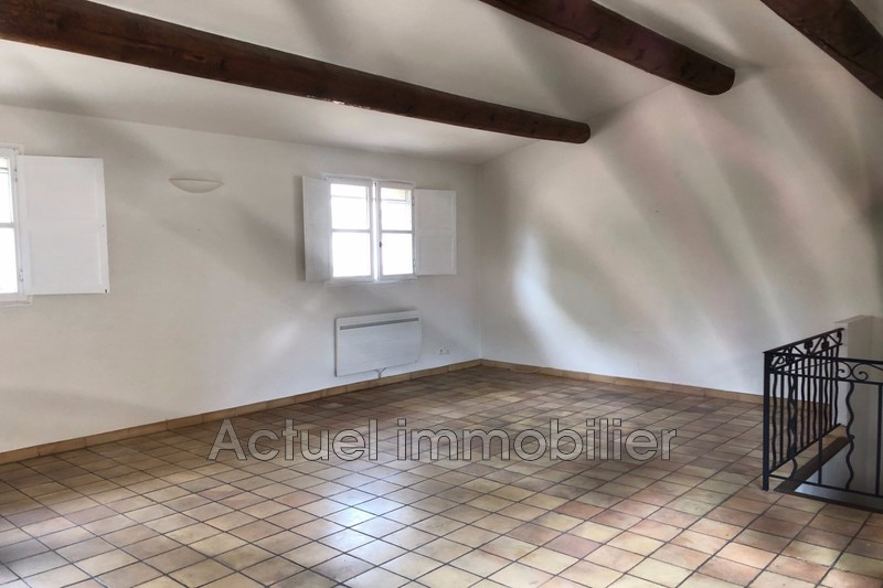 Location appartement Aix-en-Provence  Apartment Aix-en-Provence Centre-ville,  Rentals apartment  2 rooms   55 m²