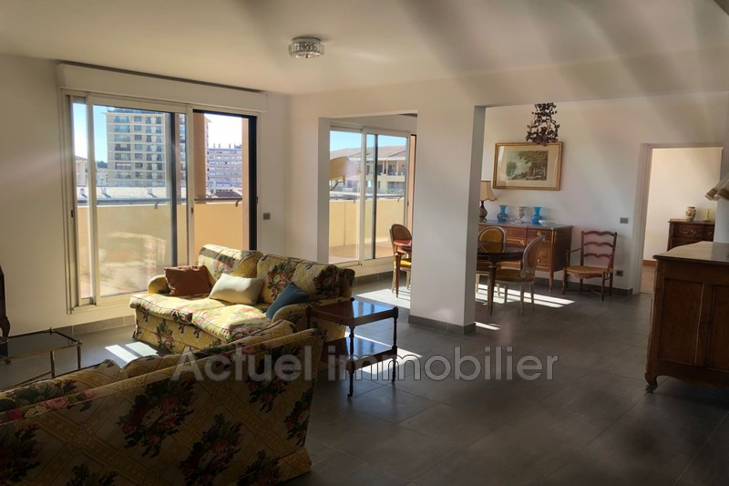 Location appartement Aix-en-Provence  Apartment Aix-en-Provence Centre-ville,  Rentals apartment   107 m²