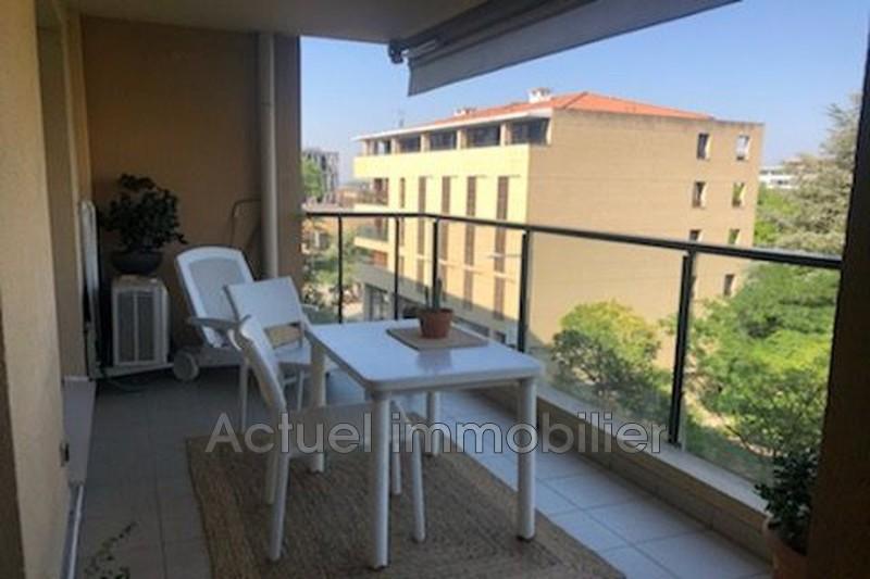 Location appartement Aix-en-Provence  Apartment Aix-en-Provence Centre-ville,  Rentals apartment  2 rooms   53m²