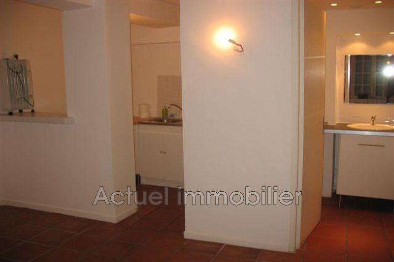 Location appartement Aix-en-Provence Rdc rue paix (6)