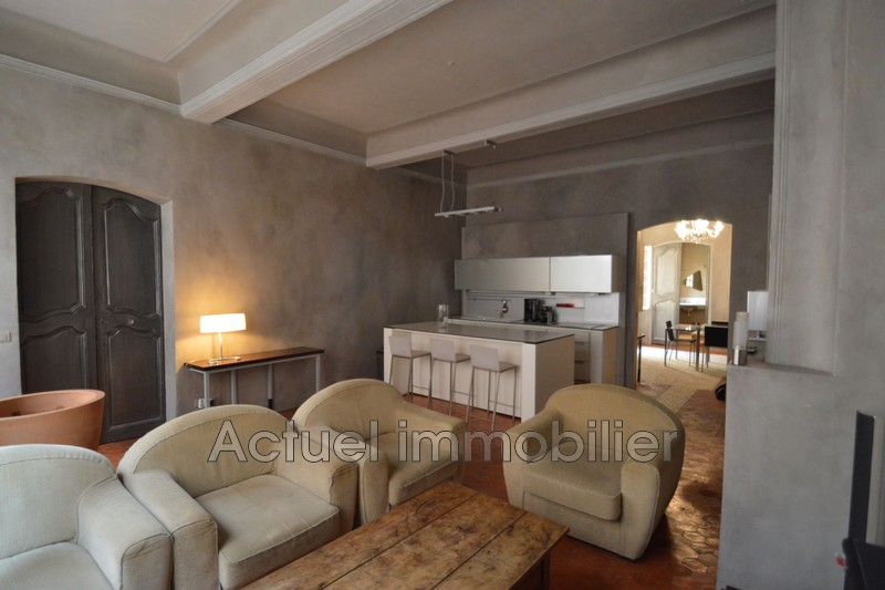 Vente appartement Aix-en-Provence  Apartment Aix-en-Provence Centre-ville,   to buy apartment  3 rooms   88 m²