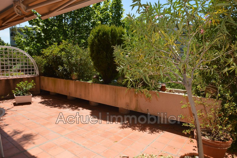 Vente appartement Aix-en-Provence  Apartment Aix-en-Provence Centre-ville,   to buy apartment  3 rooms   83 m²