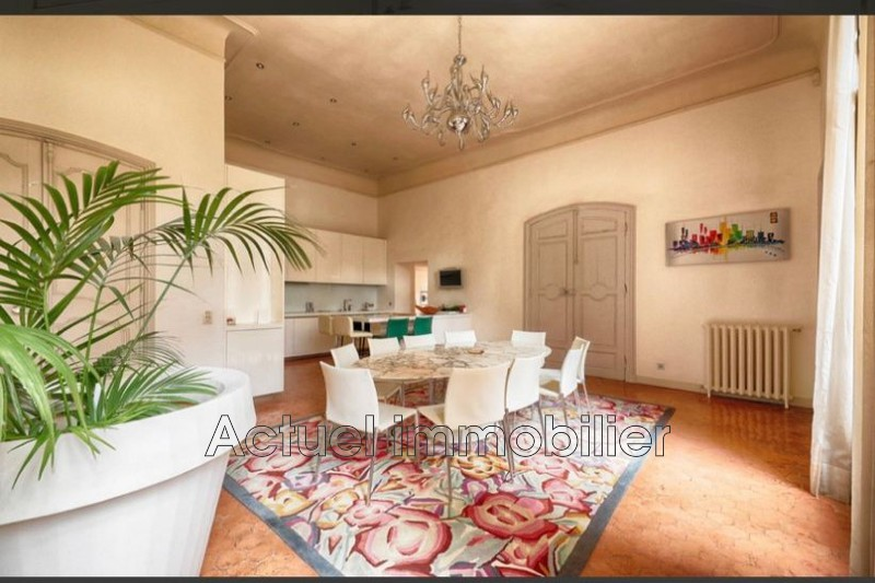 Vente appartement Aix-en-Provence  Appartement Aix-en-Provence Centre-ville,   achat appartement  4 pièces   205m²