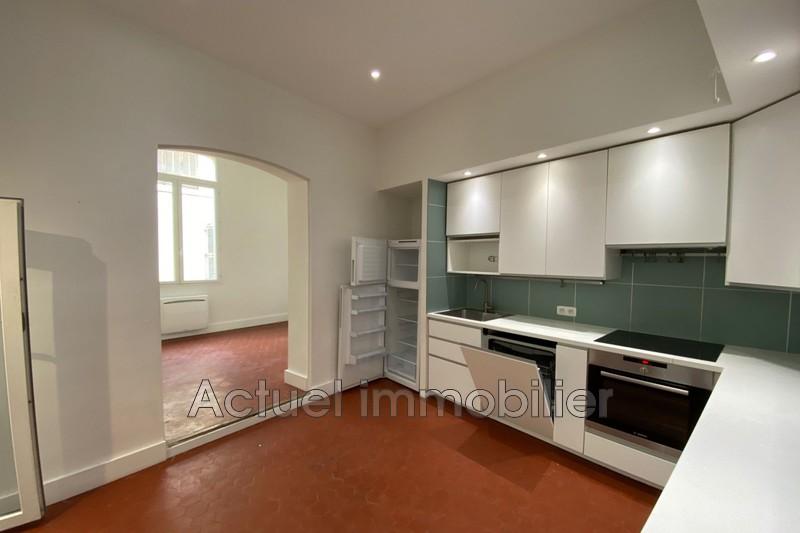 Vente appartement Aix-en-Provence  Apartment Aix-en-Provence Centre-ville,   to buy apartment  3 rooms   81m²