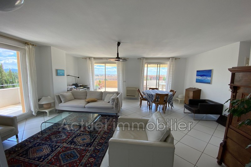 Vente appartement Aix-en-Provence  Apartment Aix-en-Provence Ouest,   to buy apartment  3 rooms   78 m²