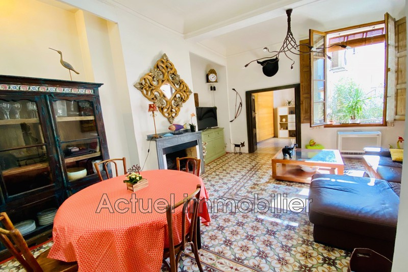 Vente appartement Aix-en-Provence  Apartment Aix-en-Provence Centre-ville,   to buy apartment  4 rooms   96 m²