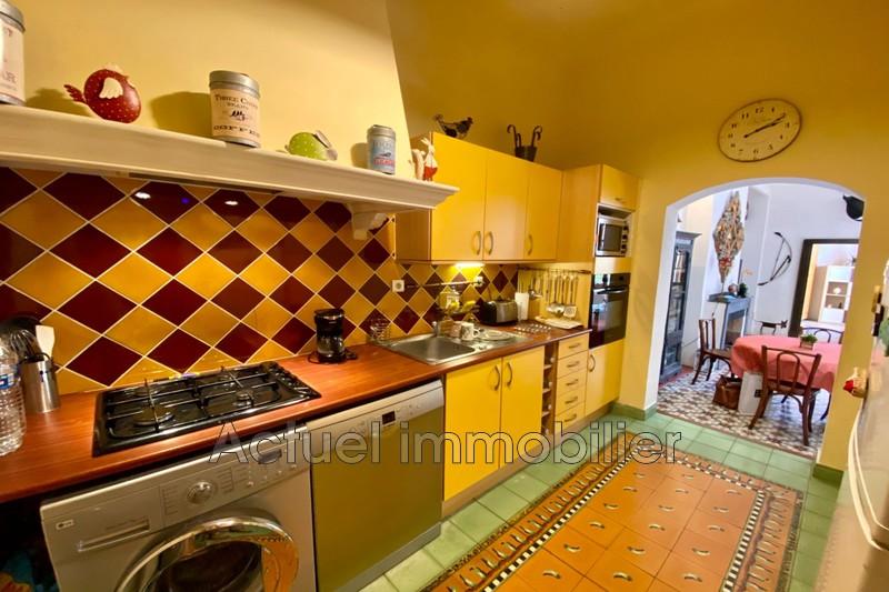 Vente appartement Aix-en-Provence  Apartment Aix-en-Provence Centre-ville,   to buy apartment  4 rooms   96m²