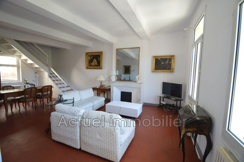 Vente appartement Aix-en-Provence  Apartment Aix-en-Provence   to buy apartment  4 rooms   124 m²
