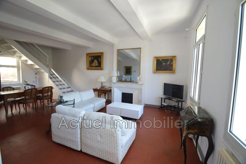 Vente appartement Aix-en-Provence  Appartement Aix-en-Provence   achat appartement  4 pièces   124m²