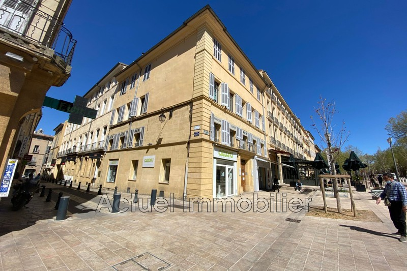 Vente appartement Aix-en-Provence Photos - 4 sur 4