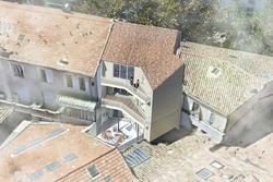 Vente appartement Aix-en-Provence 03_AIX_PERSPECTIVE_VUE_ARRIERE