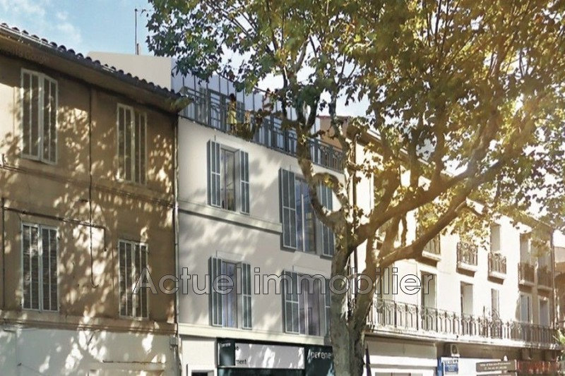 Vente appartement Aix-en-Provence  Apartment Aix-en-Provence Centre-ville,   to buy apartment  3 rooms   85 m²