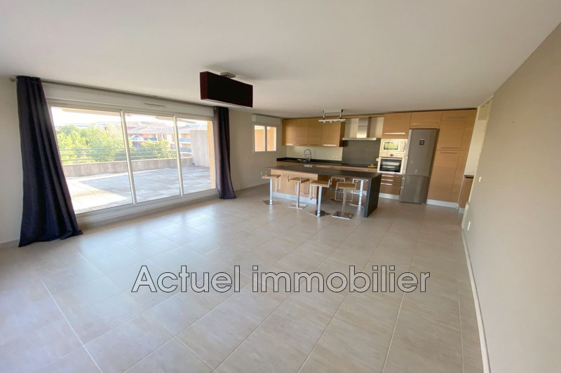 Vente appartement Aix-en-Provence  Apartment Aix-en-Provence Sud,   to buy apartment  5 rooms   103 m²