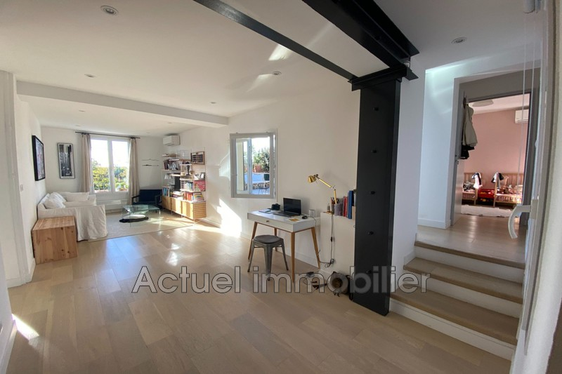 Vente appartement Aix-en-Provence  Apartment Aix-en-Provence Centre-ville,   to buy apartment  4 rooms   85 m²