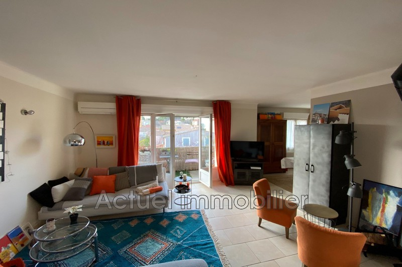 Vente appartement Aix-en-Provence  Appartement Aix-en-Provence   achat appartement  3 pièces   70m²
