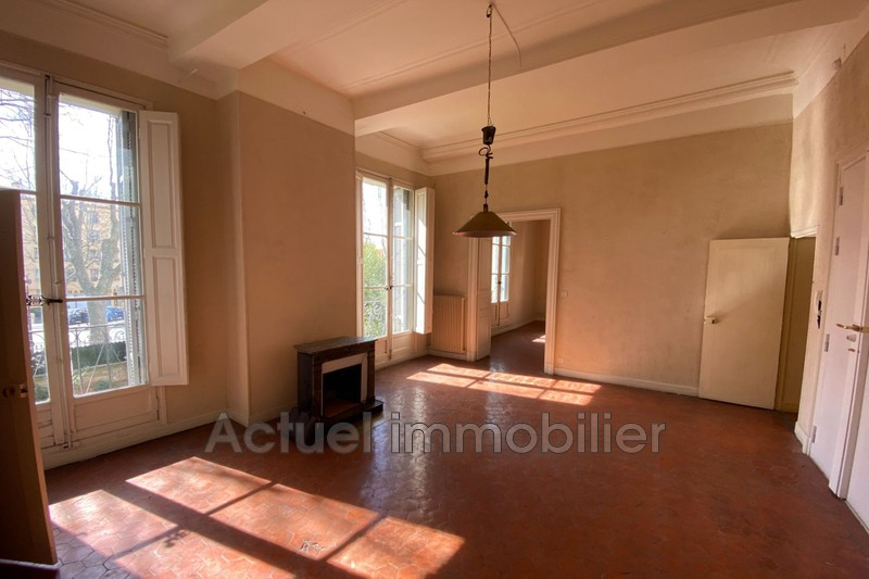 Vente appartement Aix-en-Provence  Apartment Aix-en-Provence   to buy apartment  5 rooms   161 m²