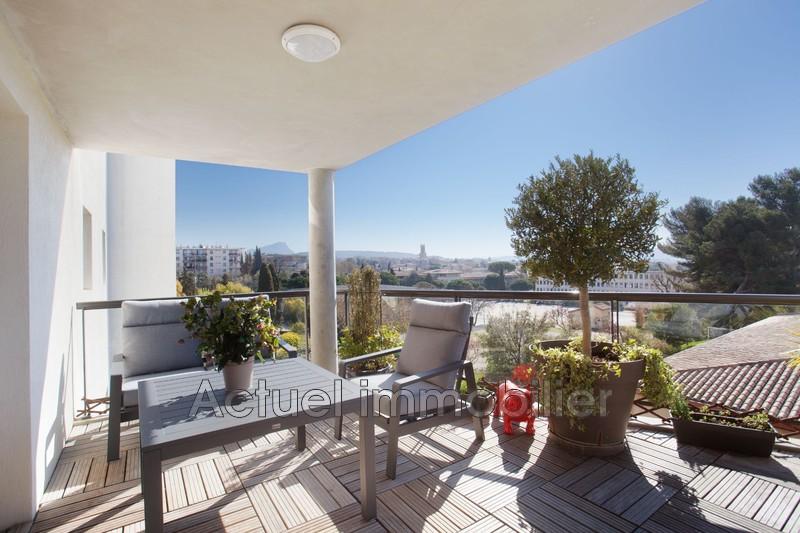 Vente appartement Aix-en-Provence  Apartment Aix-en-Provence   to buy apartment  3 rooms   84m²