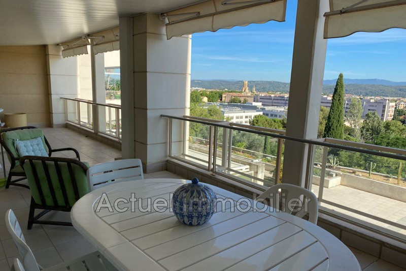 Vente appartement Aix-en-Provence  Apartment Aix-en-Provence Centre-ville,   to buy apartment  4 rooms   124m²