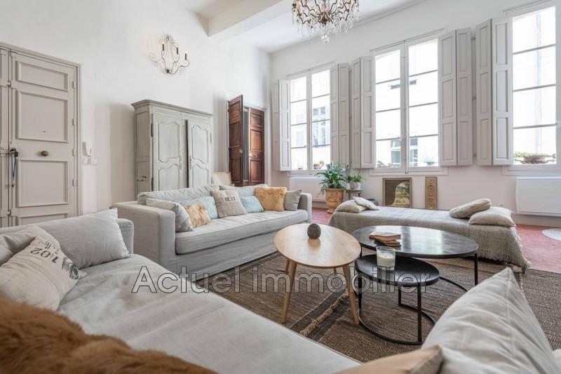Vente appartement Aix-en-Provence  Appartement Aix-en-Provence   achat appartement  5 pièces   137m²