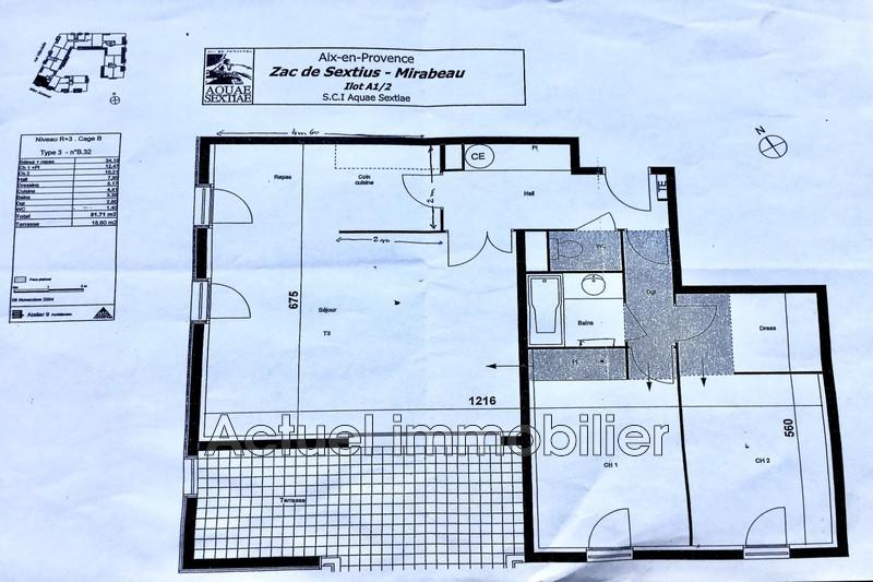 Vente appartement Aix-en-Provence IMG_6737