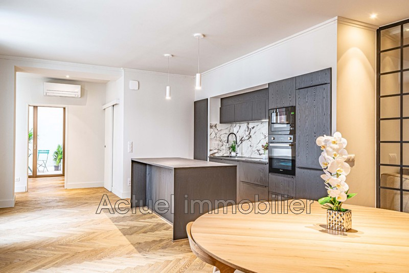 Vente appartement Aix-en-Provence  Appartement Aix-en-Provence   achat appartement  4 pièces   100m²