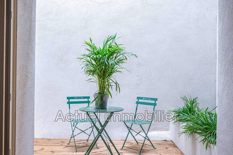 Vente appartement Aix-en-Provence Rue de Ecoles-18