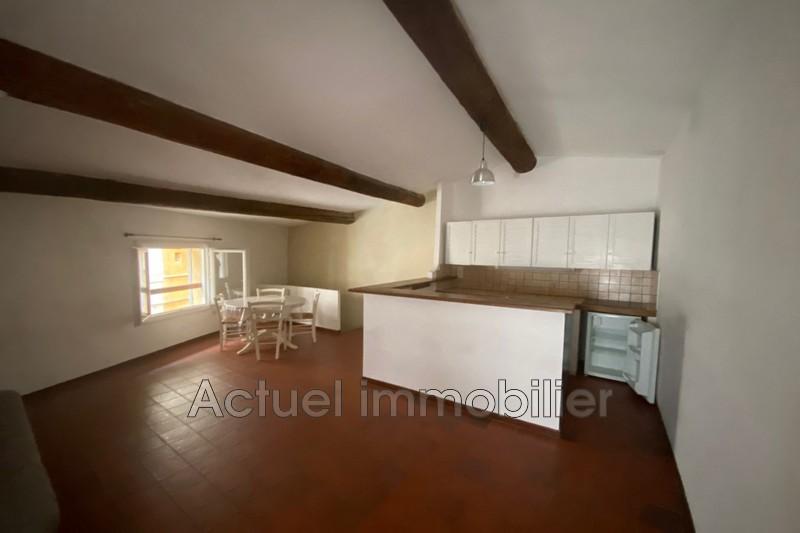 Vente appartement Aix-en-Provence  Appartement Aix-en-Provence   achat appartement  1 pièce   36m²