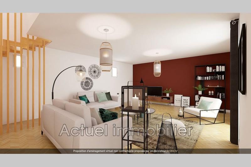 Vente appartement Aix-en-Provence  Apartment Aix-en-Provence Centre-ville,   to buy apartment  5 rooms   122m²