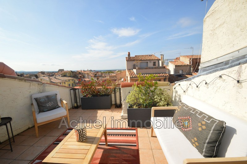 Vente appartement Aix-en-Provence  Apartment Aix-en-Provence Centre-ville,   to buy apartment  3 rooms   90m²