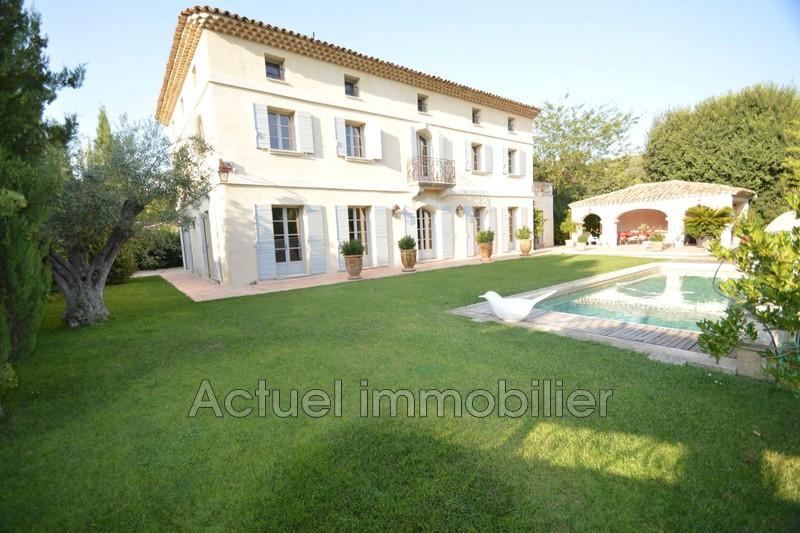 Vente bastide Aix-en-Provence  Bastide Aix-en-Provence Centre-ville,   achat bastide  7 chambres   450m²