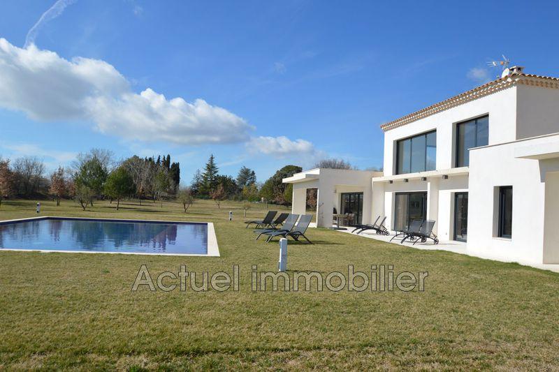 Photo n°2 - Vente maison de ville Aix-en-Provence 13100 - 1 990 000 €