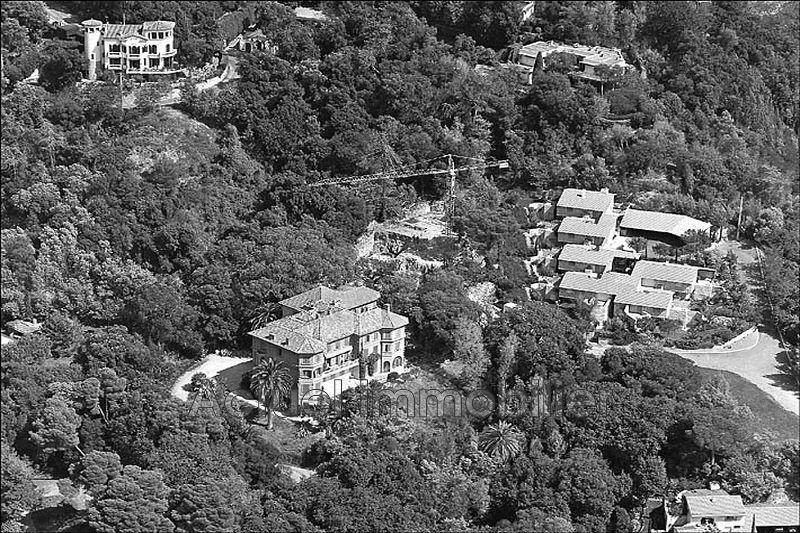 Vente château Cannes lefevre Chateau de Sansovino.