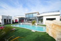 Photos  Maison contemporaine à vendre Aix-en-Provence 13090