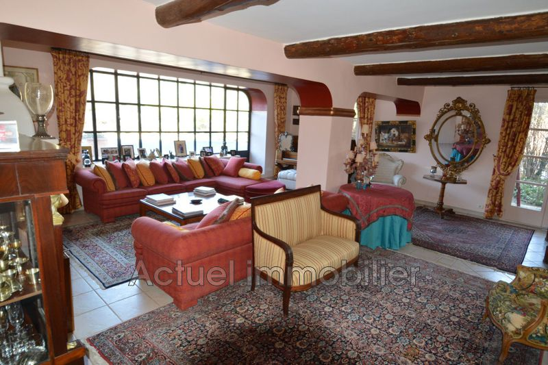 Photo n°4 - Vente Maison mas Mirabeau 84120 - 795 000 €