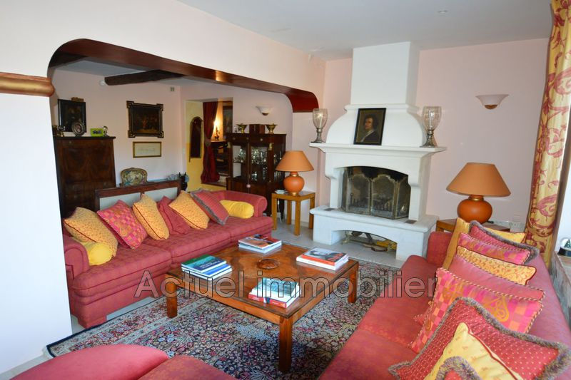 Photo n°6 - Vente Maison mas Mirabeau 84120 - 795 000 €
