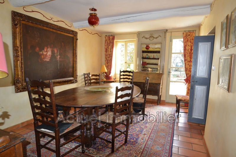 Photo n°9 - Vente Maison mas Mirabeau 84120 - 795 000 €