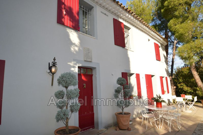 Photo n°2 - Vente Maison mas Mirabeau 84120 - 795 000 €