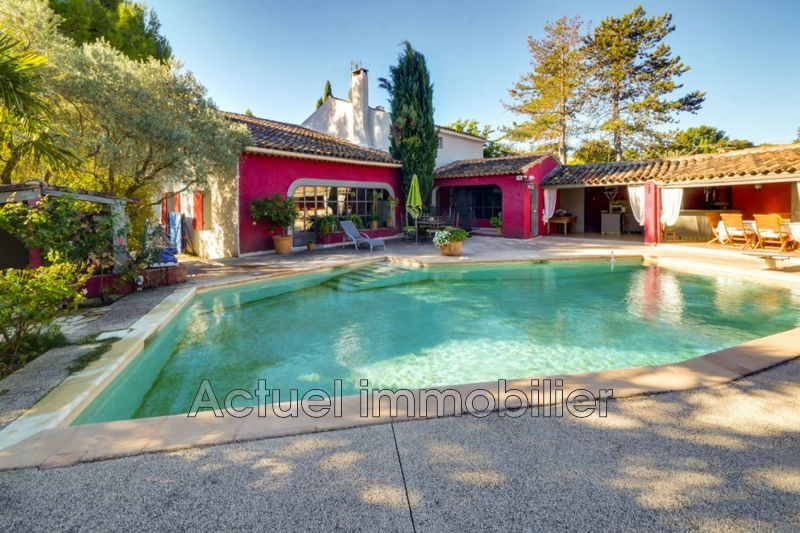 Photo n°3 - Vente Maison mas Mirabeau 84120 - 795 000 €